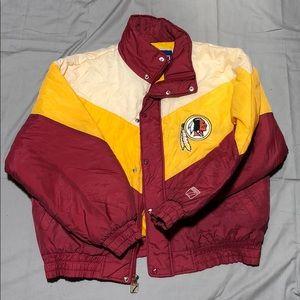 Other - Vintage Logo 7 Redskins Coat